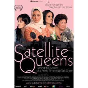 satellite queens flyer