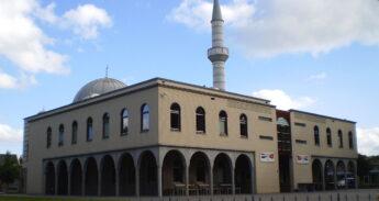 Merkez-moskee