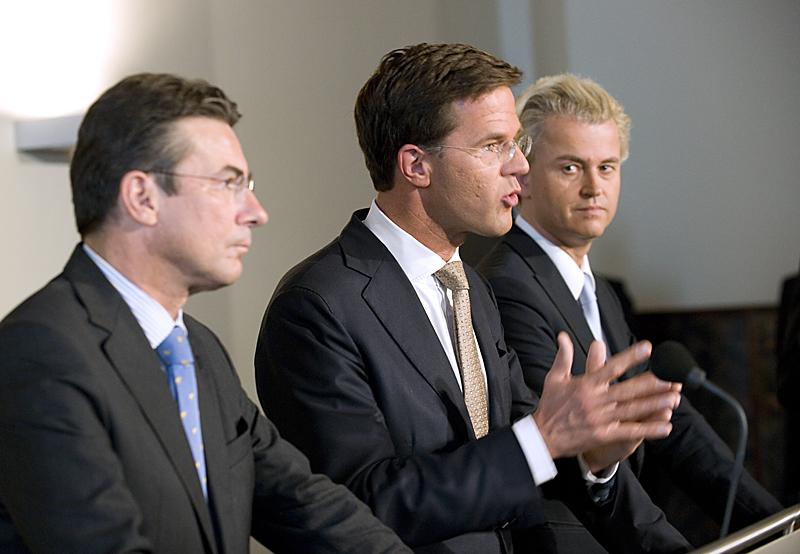 Rutte-Verha-Wilders