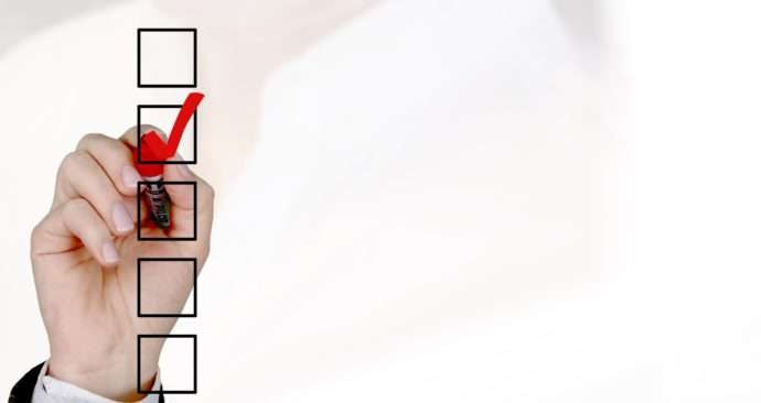 checklist-1917547_1920