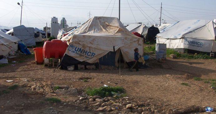 UNHCR-Arbat