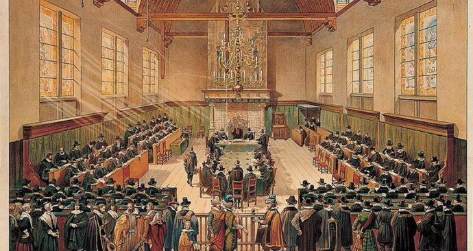 Synode-te-Dordtrecht-Wikipedia
