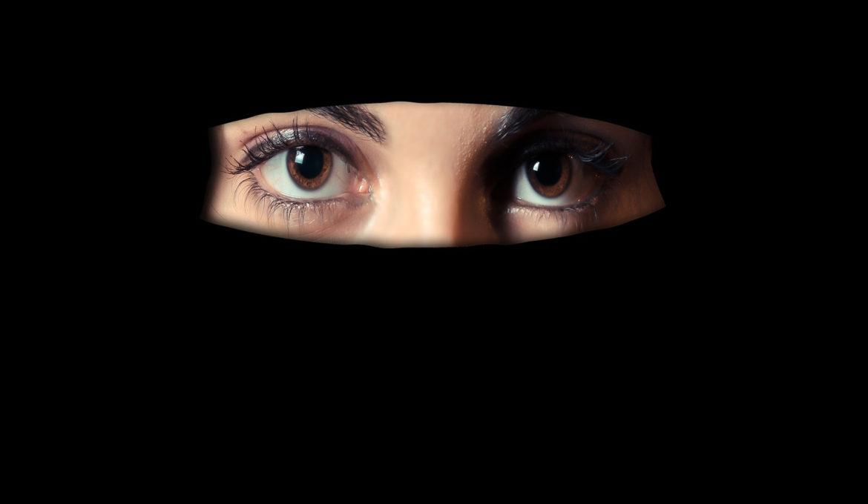 Salafisme-vrouw