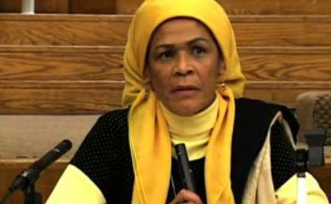 Amina-Wadud-Wikim.Commons