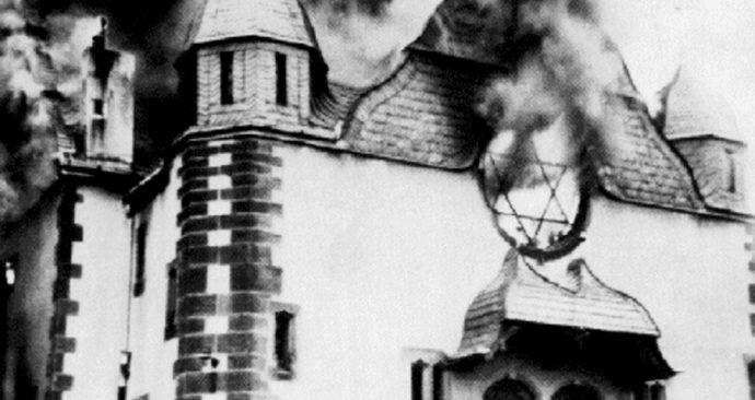 Kristallnacht-Wikimedia-Commons