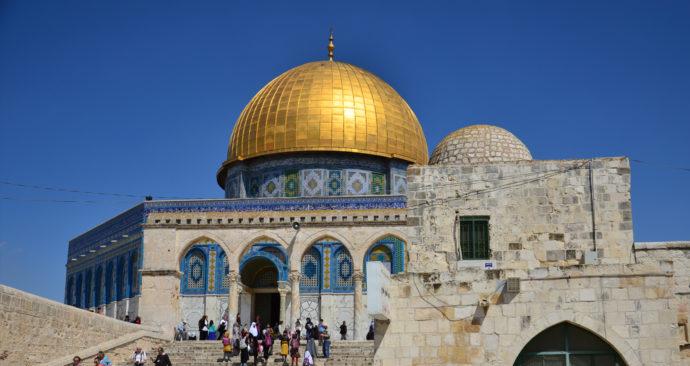 al-aqsa-moskee