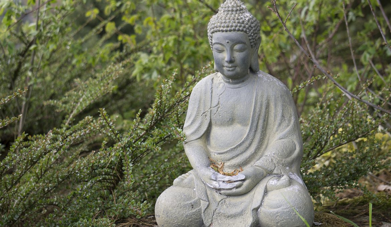 Kent het boeddhisme geen geweld? - Nieuw Wij