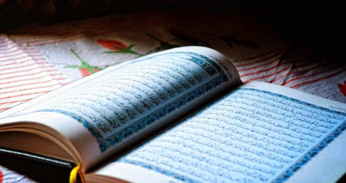 holy-quran-1528446_1920