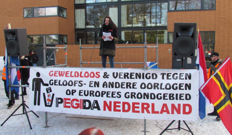 Pegida-Apeldoorn