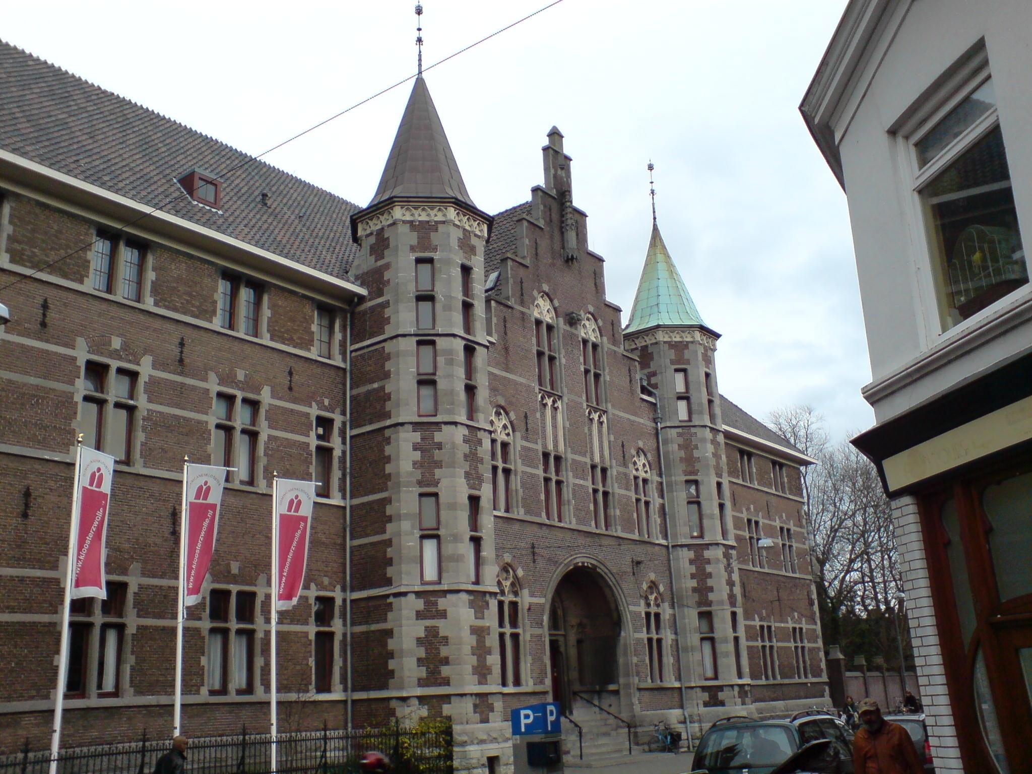 Dominicanen-Zwolle