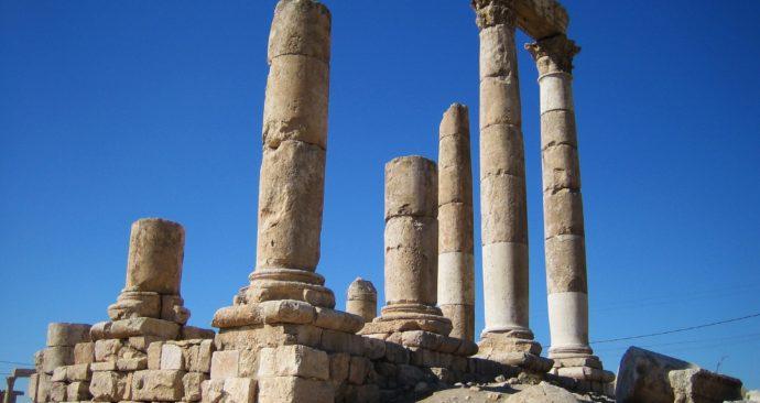 amman-citadel-1976008_1920