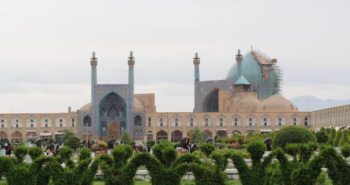 isfahan-1349322_1920