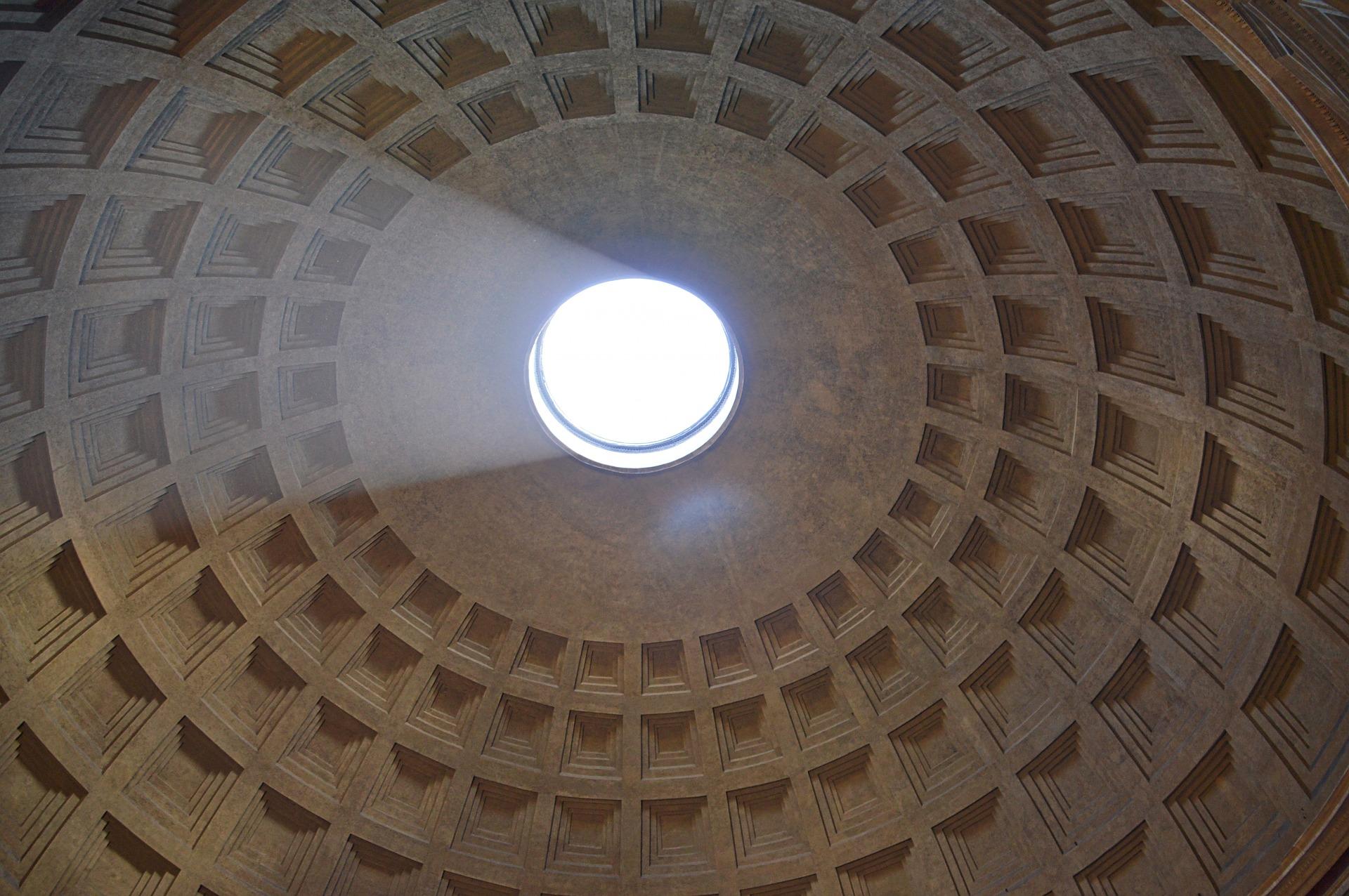 pantheon-918693_1920