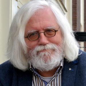 Erik Borgman