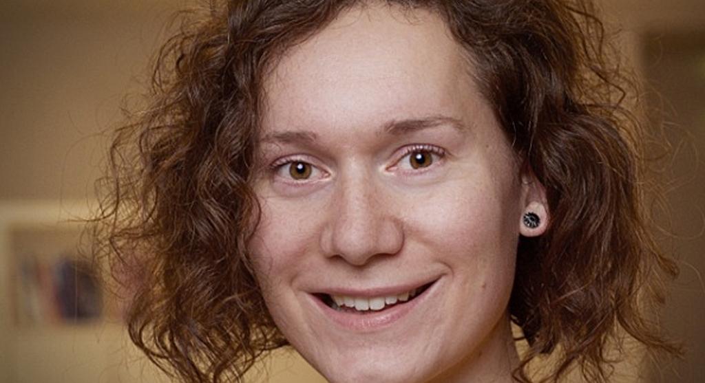 Sophie Schers