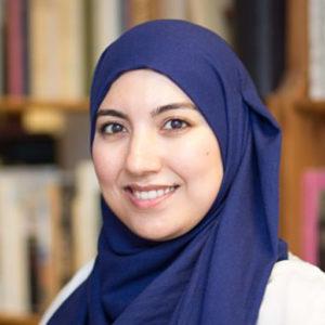 Khadija Azahaf