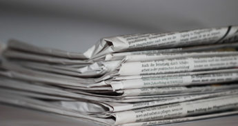 kranten – media