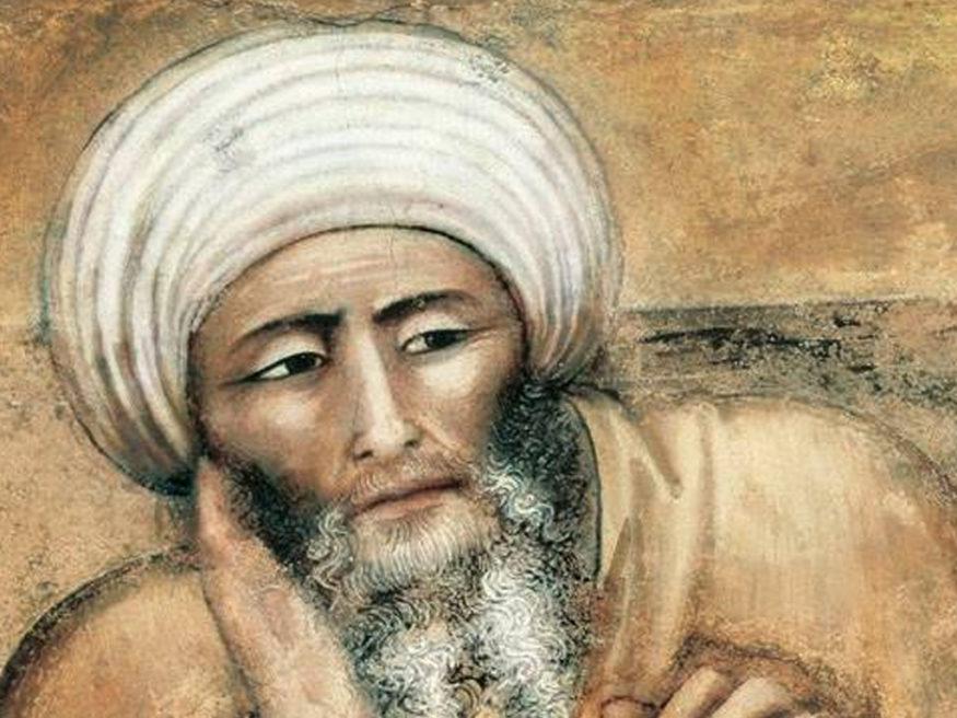 Ibn Rushd (Averroës)