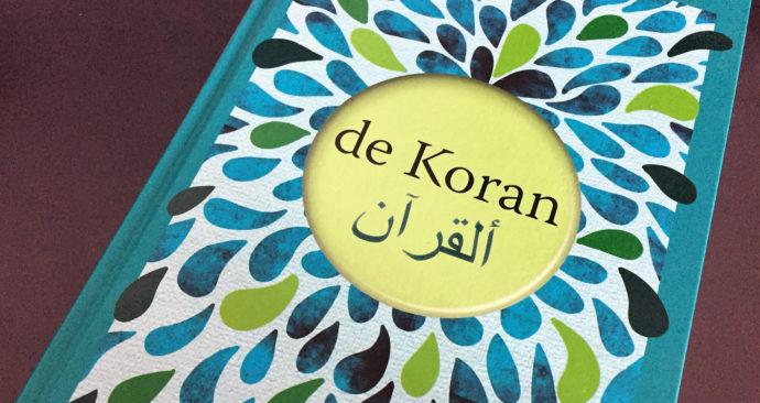 Koran-uitgelegd-Verhoef