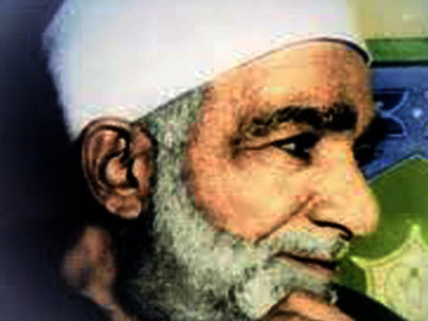 Muhammad Shaltut