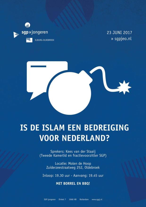 SGP-islamdebat