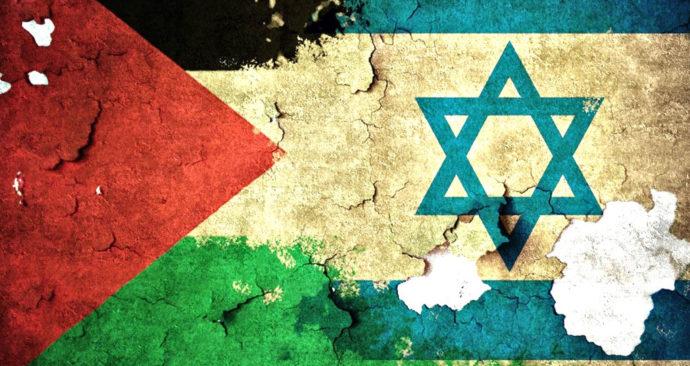 israel-palestina