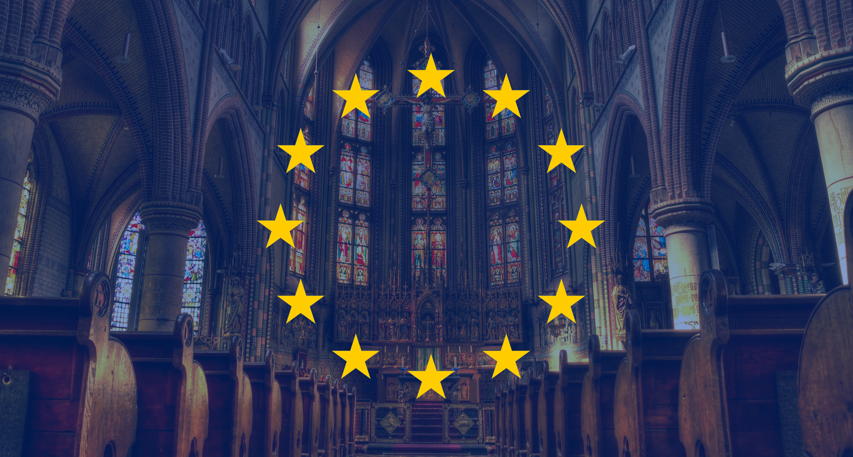 Europa-christelijk-humaan