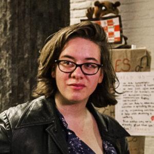 Harriet Bergman