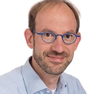 Matthijs de Jong