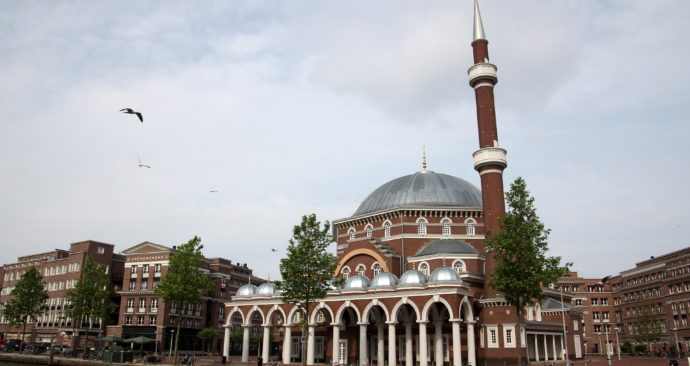 mosque-1473250_1920
