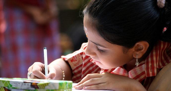 Onderwijs-kind