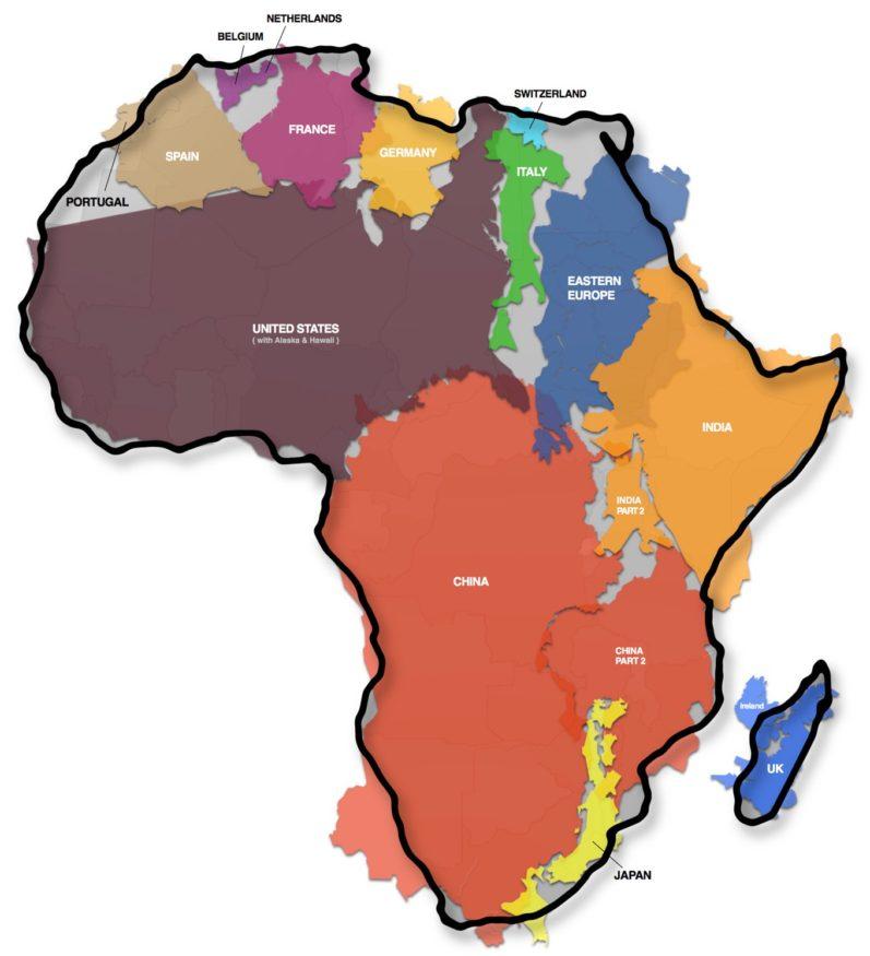 afrika-wereld