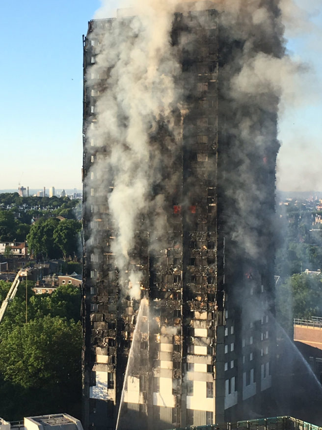 Londen-toren-brand