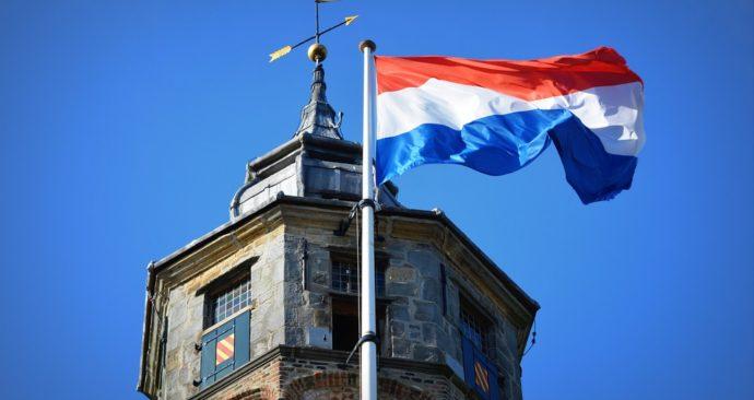 Nederladse-vlag