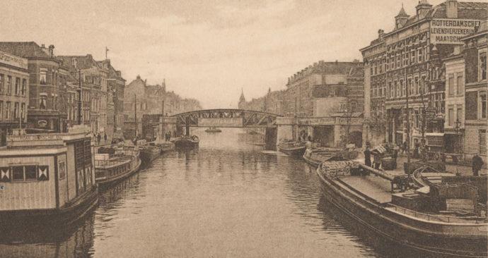 Schiekade-Rotterdam