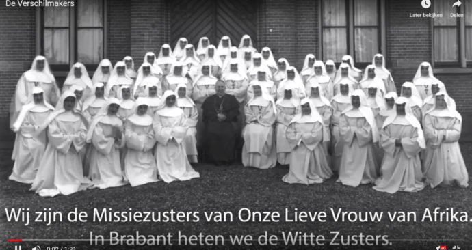 wittezusters