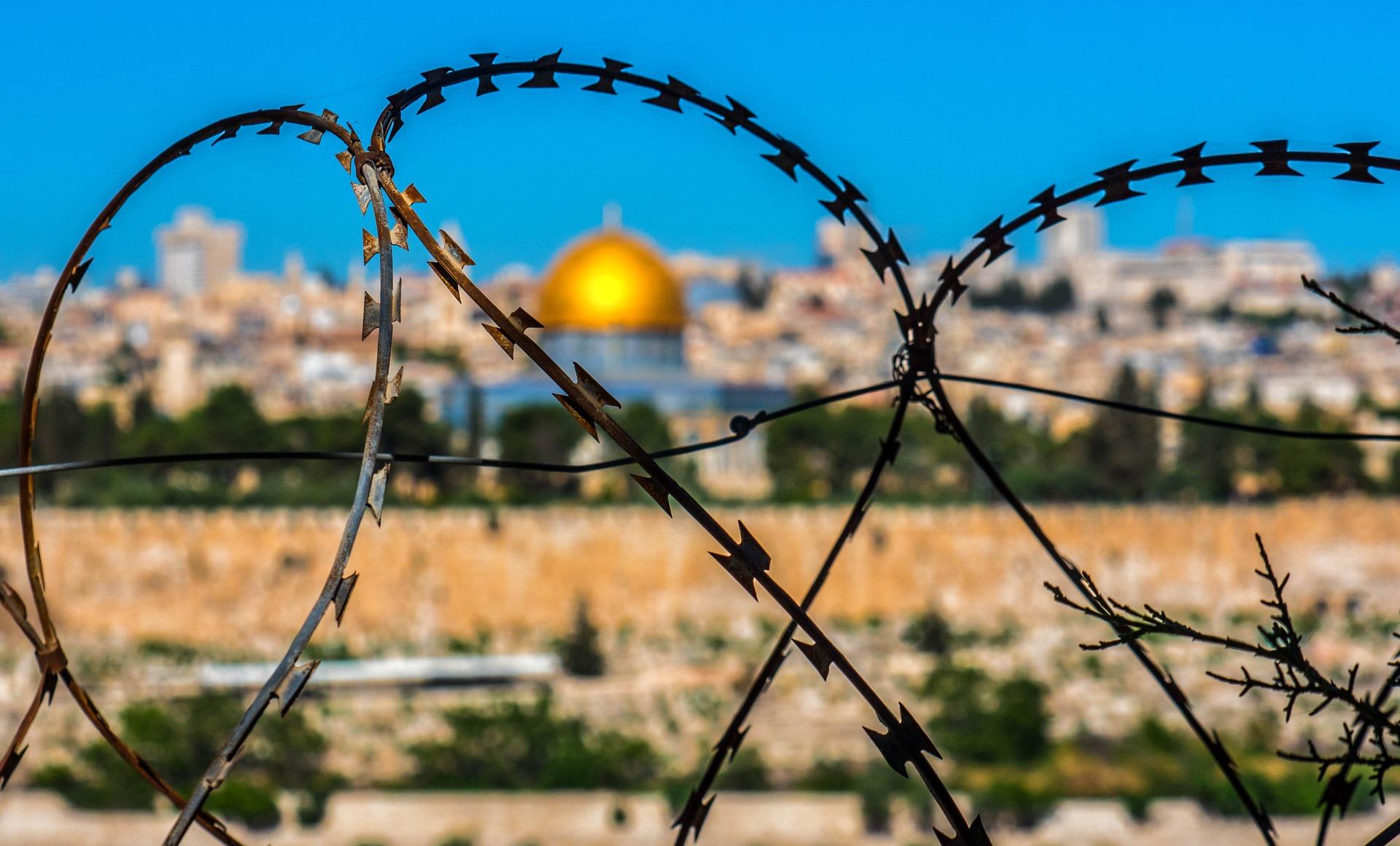 Israel-Jeruzalem