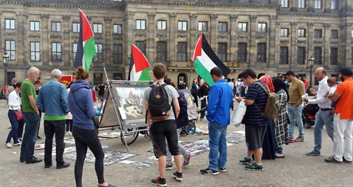 BDS-Israël-Palestina