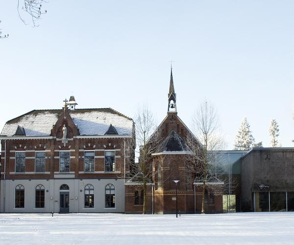 ZIN-Klooster