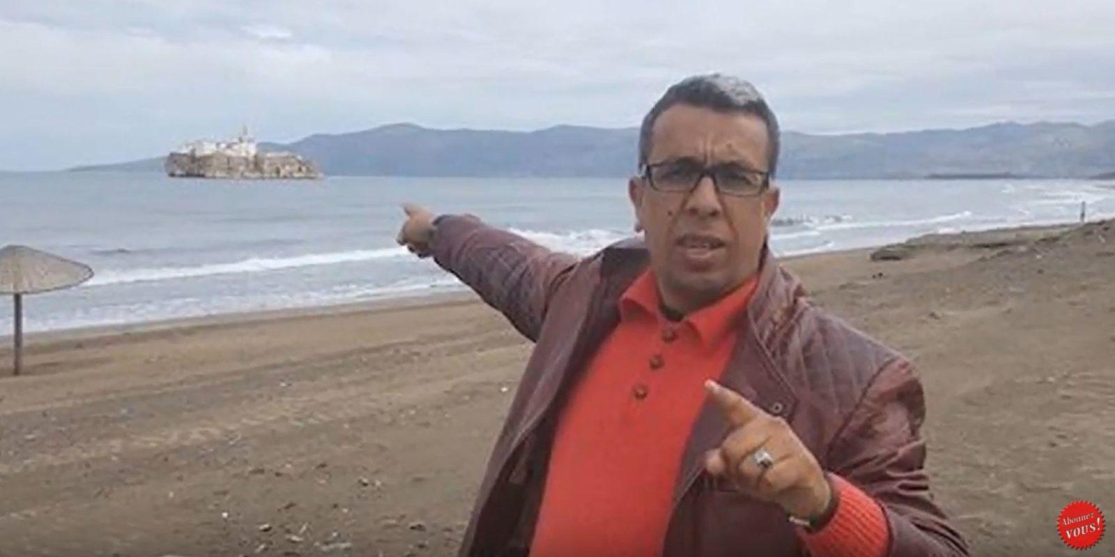 Hamid-el-Mahdaoui