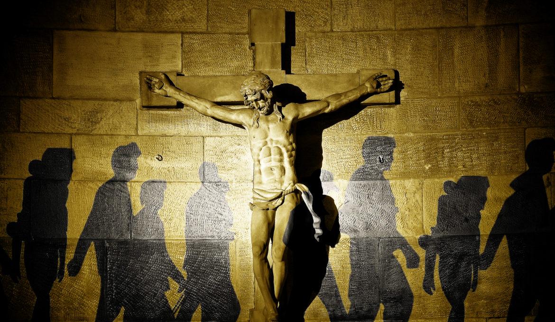 Jezus-vluchtelingen