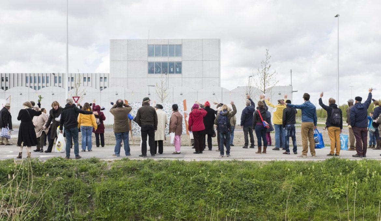 Protestwake-Schiphol-foto-Gerritjan-Huinink