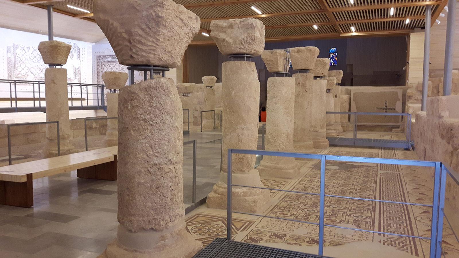 Basilica-Nebo