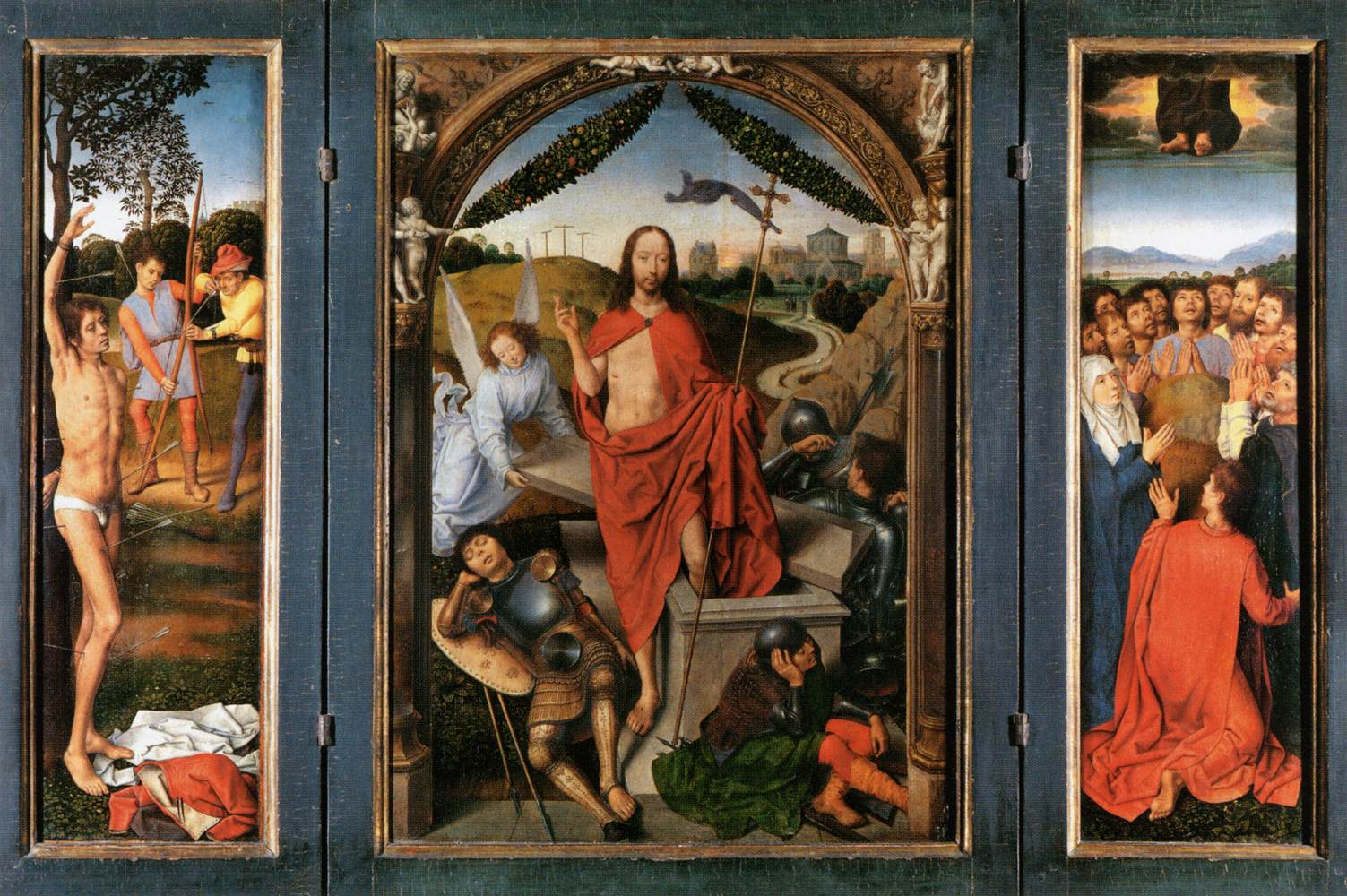 Hans_Memling_-_Triptych_of_the_Resurrection_-_WGA14986-WIKIMEDIA