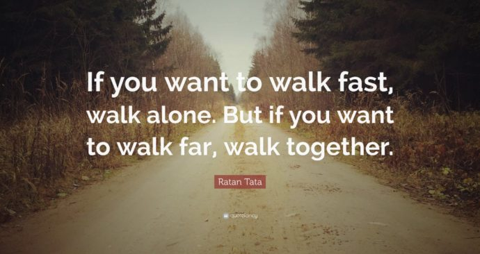 walk-fast