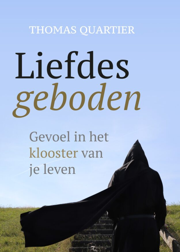 Liefdeboek Cover B