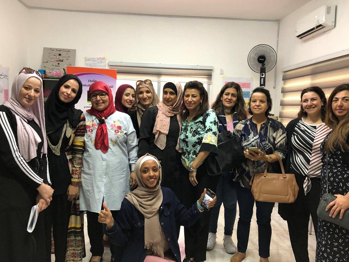 WCRP Amman 7 aug 2019
