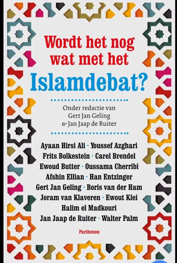 boekcover islamdebat