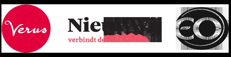 logo Nieuw Wij EO Verus