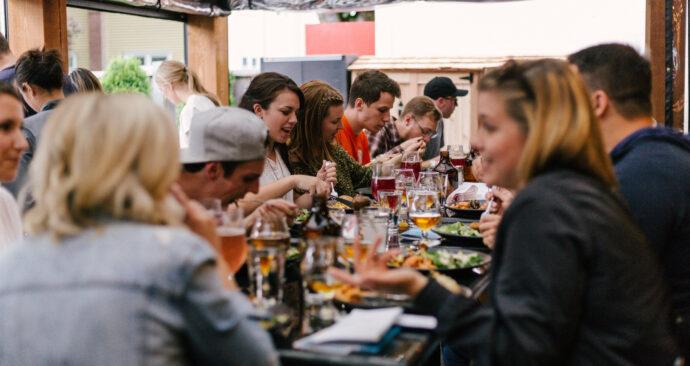 jongerenprijs tafel